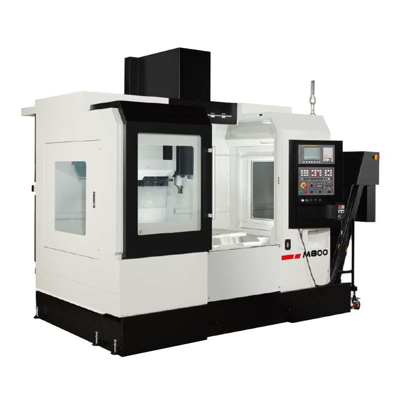 CENTRO DE MECANIZADO CNC M800 MICROCUT