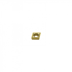 PLAQUITAS PARA TORNO CPMH 080204-MV US7020 INOX (10 Uds.)