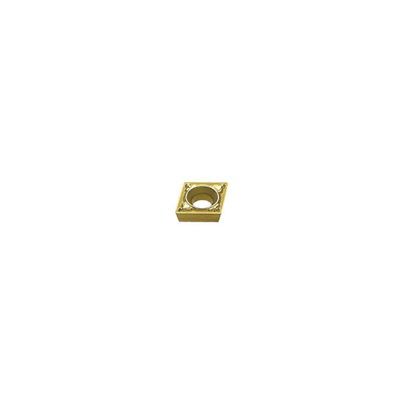 PLAQUITAS PARA TORNO CPMH 090308-MV US7020 INOX (10 Uds.)