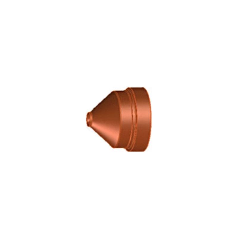 BOQUILLA ESCARNADO Ø3,10MM 60-130A CP 162C DAR (5 Uds.)