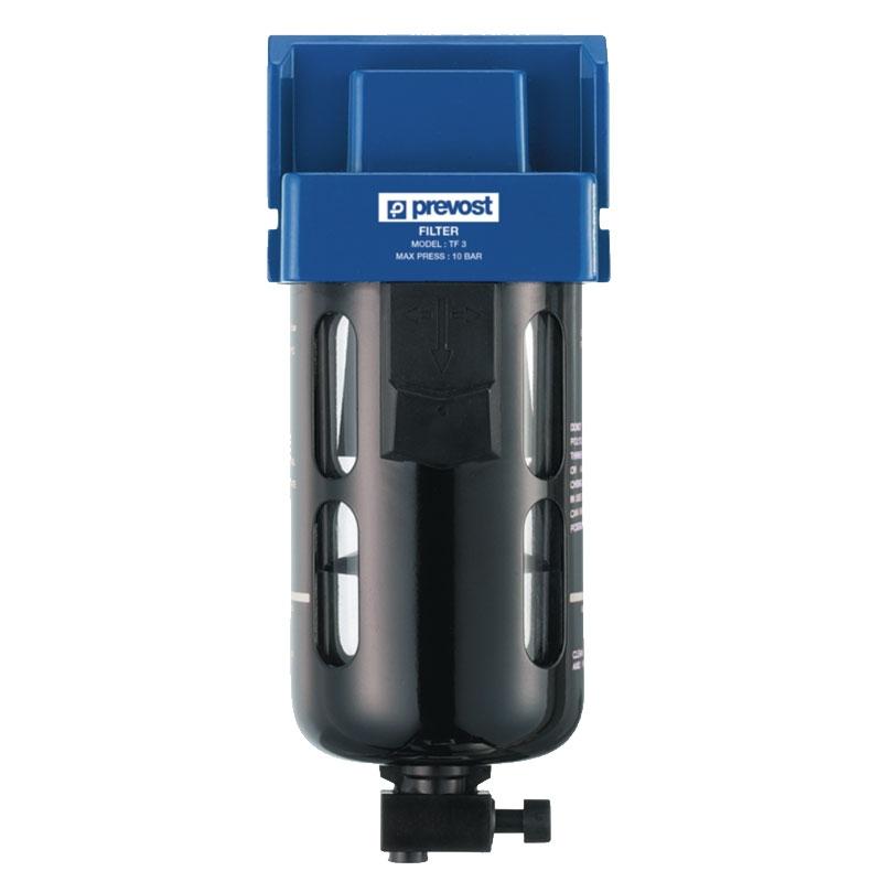 FILTRO ALTO 25 µm CAUDAL 3500 l/h